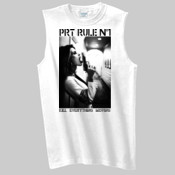 PRT Rule #1 Kill Everything Moving Sleeveless Tee