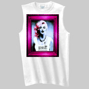 MARILYN MONROE SLEEVELESS TEE