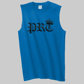PRT LOGO SLEEVELESS TEE