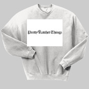 Pretty Ratchet Thingz Logo Sweatshirt