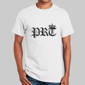 MEN'S PRT LOGO TEE SHIRT